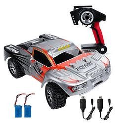 RC Car, Remote Control Car Electric WLtoys Off Road, with 2