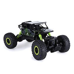 OUTLIFE RC Car, 2.4Ghz 1/18 High Speed Monster Truck Off-Roa