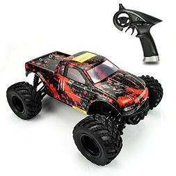 IAMGlobal RC Cars, Remote Control Truck, Remote Control Off