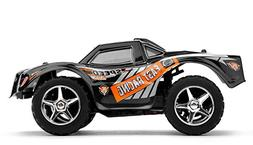 DAZHONG RC Truck, Wltoys 2.4GHz 5 CH High-Speed Remote Contr