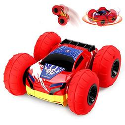 Betheaces RC Car Toy for Kids, 4WD 2.4G Remote Control Car H