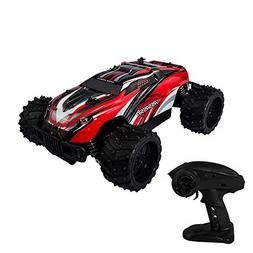 RC Cars,KINGBOT 1:16 Scale 2.4Ghz High Speed Electric Radio