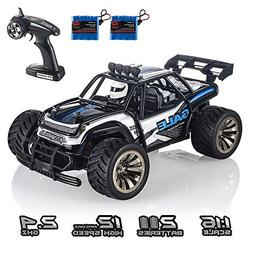 RC Cars KOOWHEEL 1:16 Scale 2WD Off Road Remote Control Cars