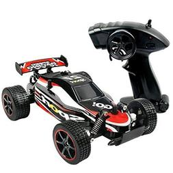 SZJJX RC Cars Rock Off-Road Vehicle Crawler Truck 2.4Ghz 2WD
