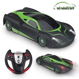 YEZI Boy Toys Rc Cars for Kids,360°Rotating Stunt Dual Mode