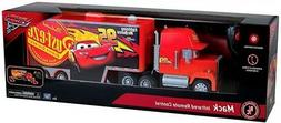 Cars RC Mack Hauler Vehicle