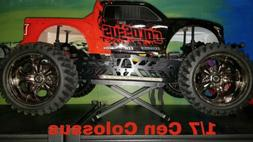 RC Stand For Cars or Trucks