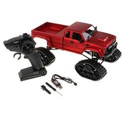 Flameer RC Truck 1:16 4WD Remote Control Monster Truck Off-R