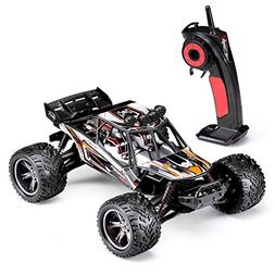 FMT RC Truck 9120, 1/12 Scale Radio Controlled Electric Car