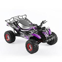 OCDAY Remote Control Car Rc Car, 35KMH 1/12 Scale Electric R