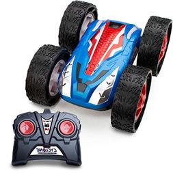 Remote Control Car for Boys or Girls - Cyclone Double Sided