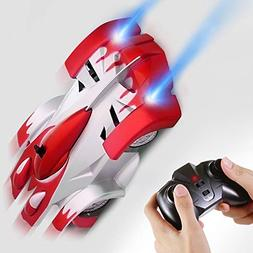 SGILE Remote Control Car Toy, Rechargeable Car for Birthday