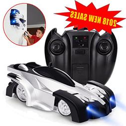 J-Deal Remote Control Car RC Car Mini Climbing Vehicle with