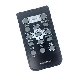 remote control for pioneer deh x3910bt deh