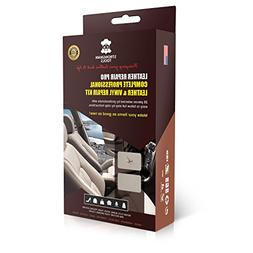leather repair kits for couches 28 Piece Professional Color