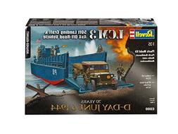 Revell 03000 Limited Edition - D-Day June 6 1944 - LCM3 Land