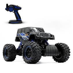 Funvolution Off-Road RC 2.4GHz 4WD Electric Racing Cars Remo