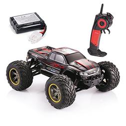 GPTOYS S911 2.4G 4CH RC Car Toy Remote Control Off Road Race