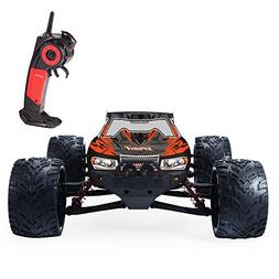 GPTOYS RC Cars 33MPH Remote Control Truck 1/12 Scale 2.4GHz