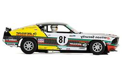 Scalextric 1969 Ford Mustang C3728 Boss 302 Clipsal 500 Shan