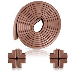 Sharp Edge and Furniture Safety Guards 20.4ft Protective Foa