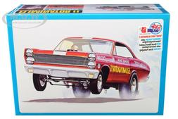 skill 2 model kit mercury cyclone funny