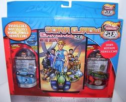 Special Collector Edition Highway 35 Hotwheels Hard to Find