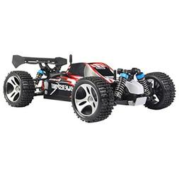 High Speed 4WD RTR Off-Road Buggy RC Car Remote Controlled T