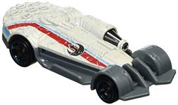 Hot Wheels Star Wars Carships 40th Anniversary Millennium Fa