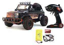 SUV Defender Jeep Wrangler Remote Control RC Toy Truck 2.4 G