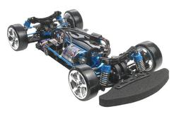 TB-03 VDS Drift Spec Chassis, 4WD On Road Kit