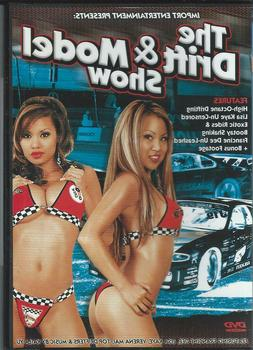 The Drift and Model Show, New DVD-Factory Sealed w/Free Ship