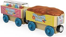 Fisher-Price Thomas & Friends Wood, Candy Cars
