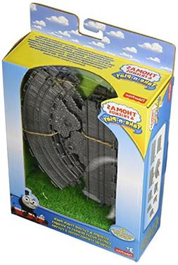 Fisher-Price Thomas & Friends Take-n-Play, Straight and Curv