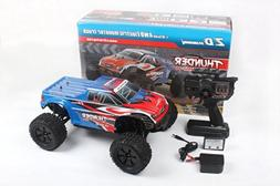 ZD Racing Thunder ZMT-10 9106 1/10 Scale 4WD Brushless Elect