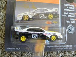 JOHNNY LIGHTNING TIM WILKERSON NAPA 1996 FUNNY CAR SCALE 1:6