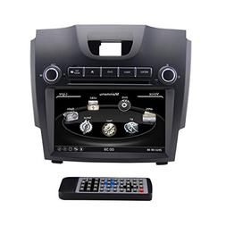 touch car dvd gps player