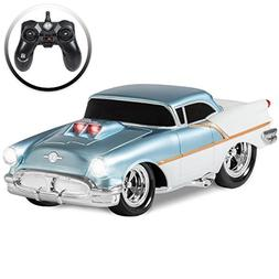 Best Choice Products Toy 2.4Ghz Remote Control RC Classic Mu