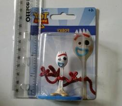 Mattel Toy Story 4 Toys Forky Mini Figure for use as Cake To