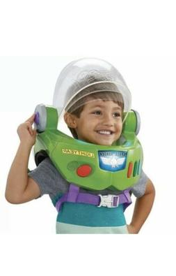 Mattel - Toy Story - Toy Story 4 Buzz Lightyear Space Ranger