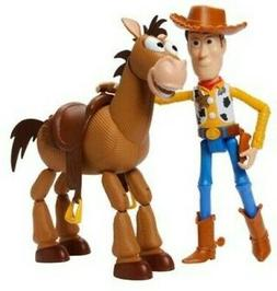Mattel - Toy Story - Toy Story 4 Figure 2-Pack   Toy