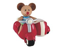 toybox max mouse scooter toy
