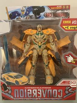 Toys For Boys Age 3 4 5 6 7 8 9 10 Year Old Kids Transformer