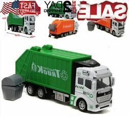 Toys for Boys Truck Rubbish Garbage Car 3 4 5 6 7 8 9 Year O