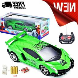 Toys for Kids Cars Electric RC Remote Control Vehicle Car To