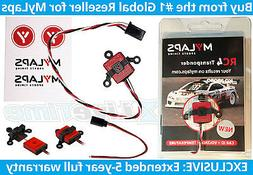 MyLaps Transponder RC4  for R/C Cars  - NEW
