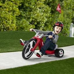 Tricycle For Kids Trike Pedal Cars Outdoor Toddler Rid On To