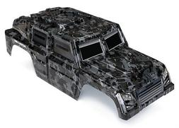 Traxxas 8211X TRX-4 Tactical Unit Painted Body
