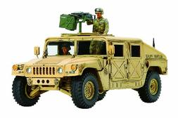 U.s Modern 4x4 Utility Vehicle With Grenade Launcher - 1:48