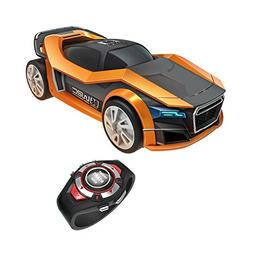 Unique Voice Command Control RC Toy Car Rechargeable Smart W